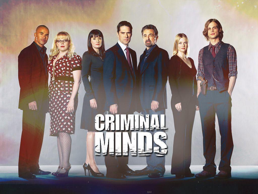 Criminal Minds Wallpapers - Wallpaper Cave