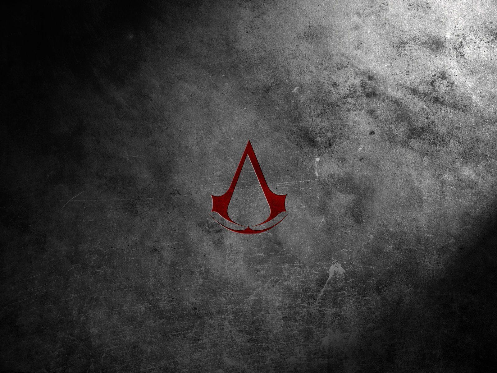 assassins creed logo wallpapers games