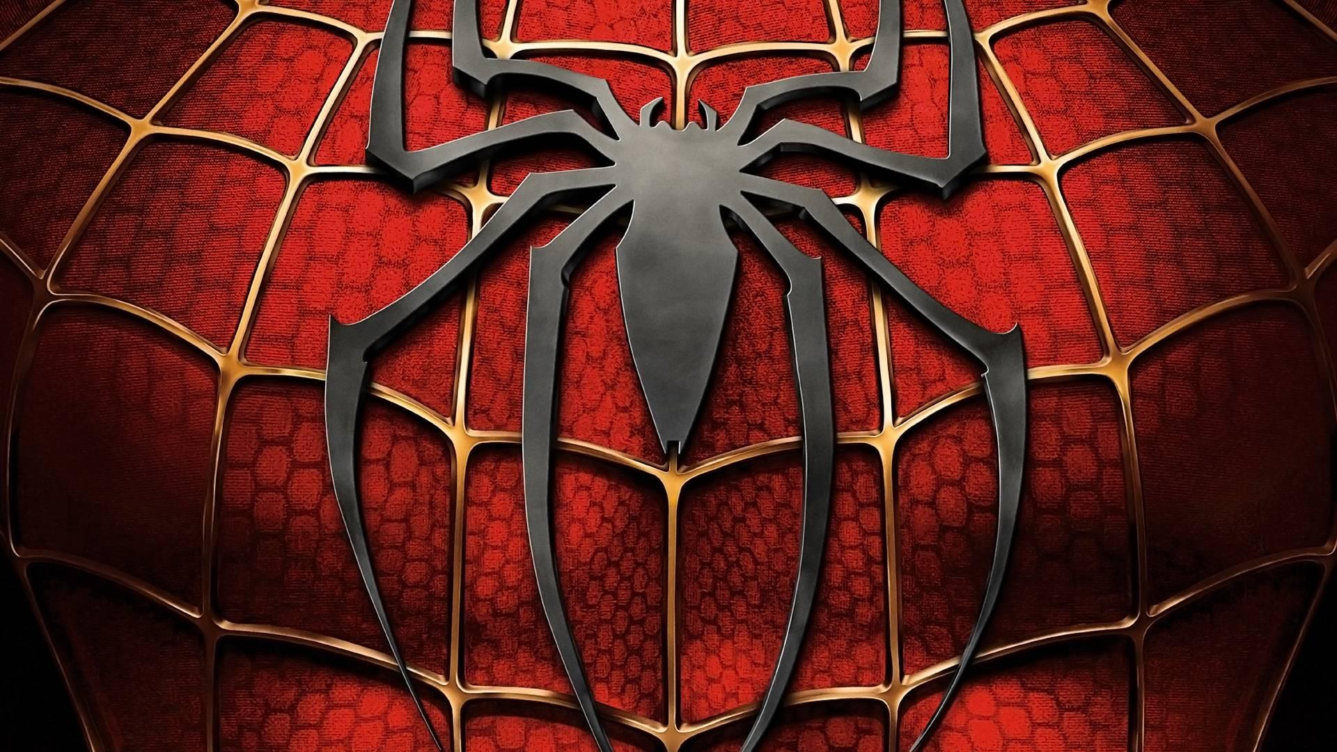 Hd wallpaper spiderman - Spiderman Chest Wallpaper