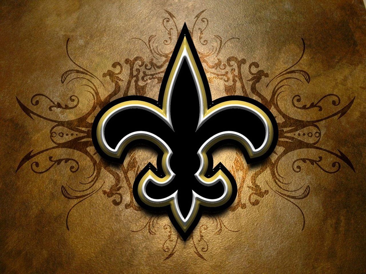 New Orleans Saints Wallpapers Wallpaper Cave