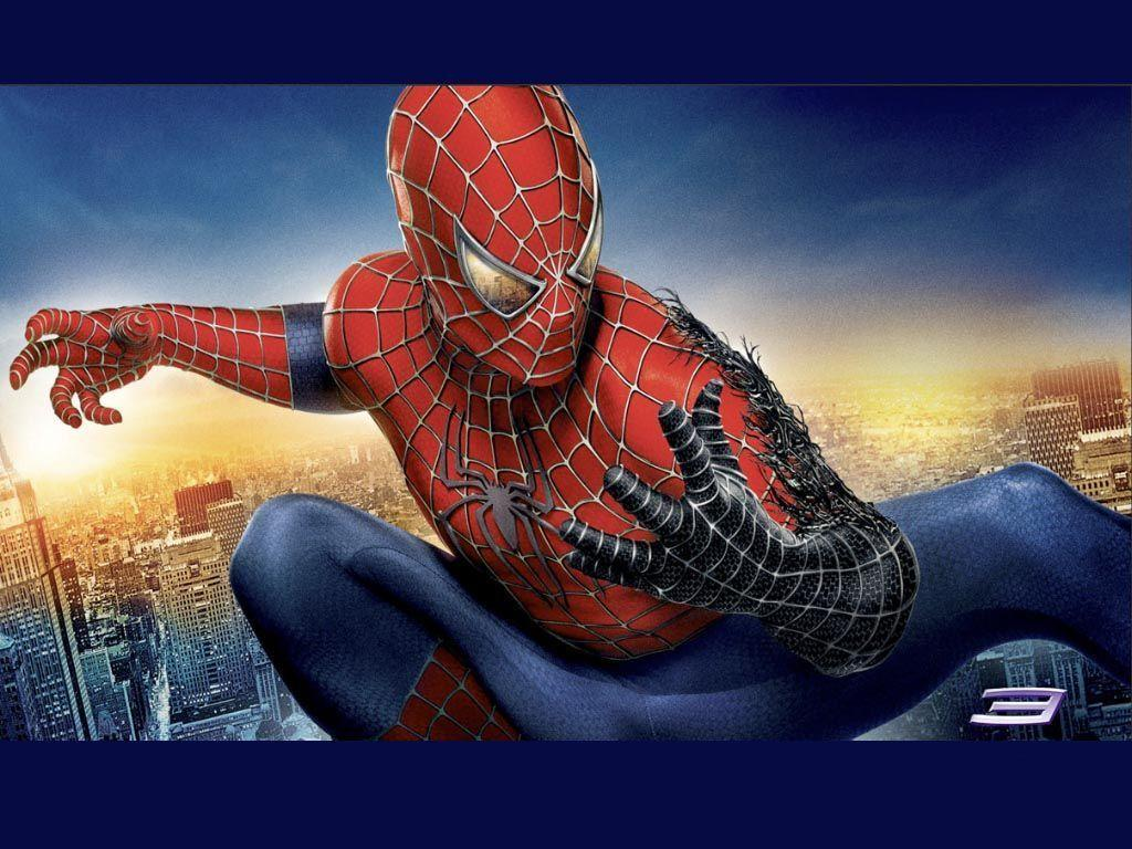 Spiderman 3 Wallpapers...