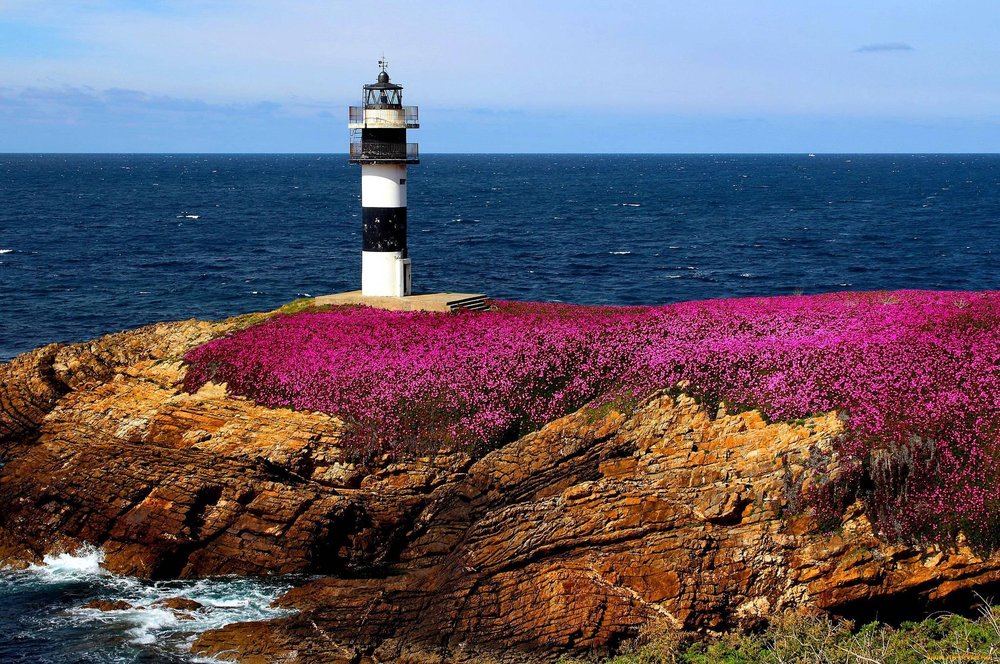 lighthouse desktop wallpaper 7900 - photo #31