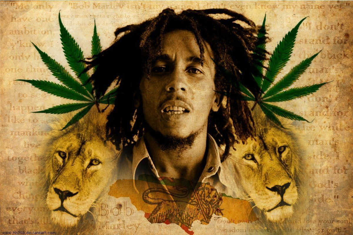 Images For Bob Marley Rasta Wallpaper 2014