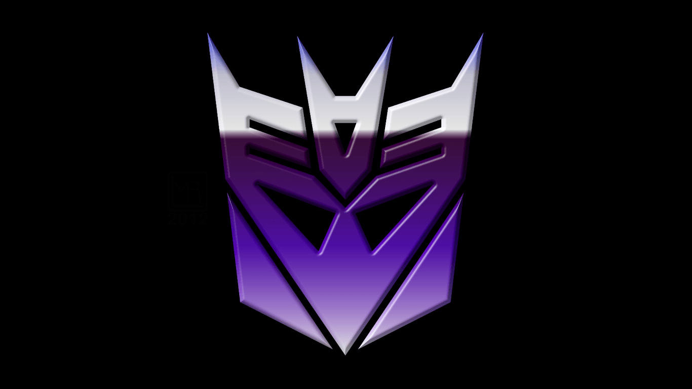 Decepticon Logo Wallpapers - Wallpaper Cave