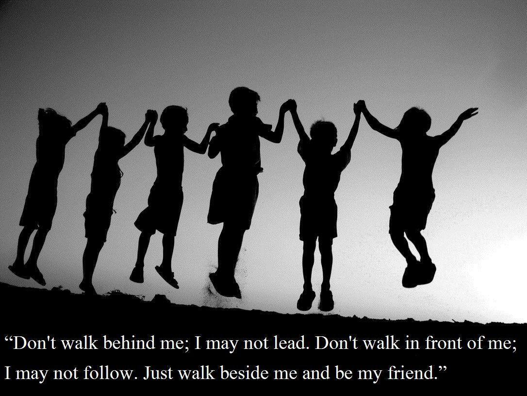 20 Cute Friendship Quotes With Images