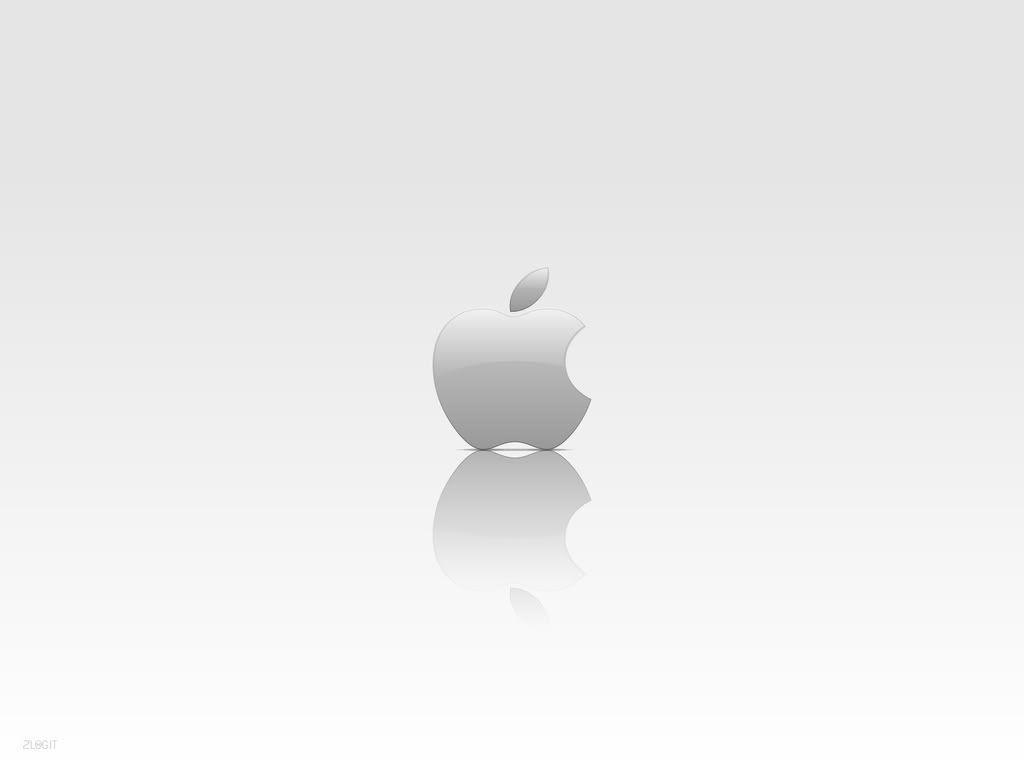 Apple White Wallpapers - Wallpaper Cave