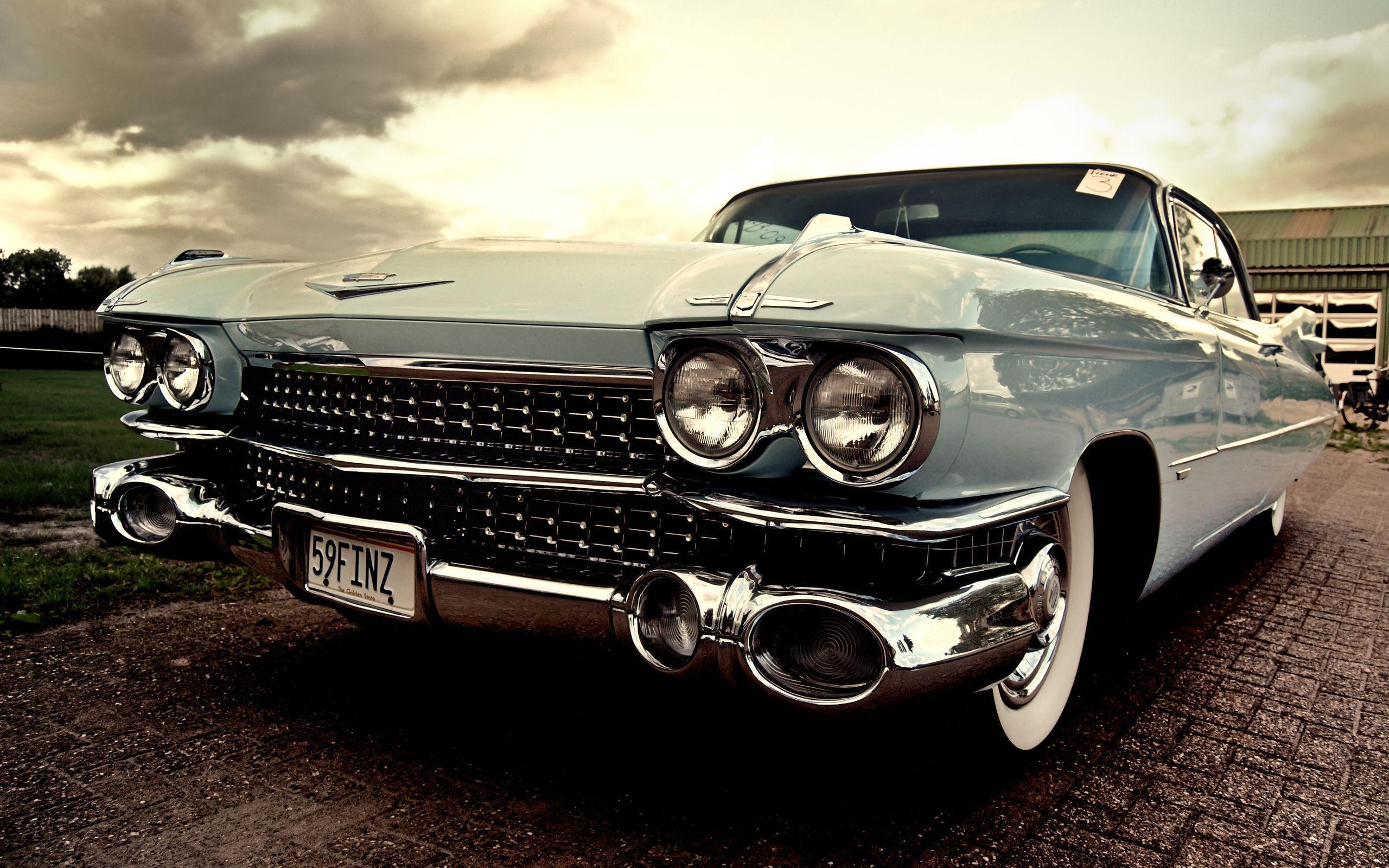 Old School Cars Wallpapers - Wallpaper Cave