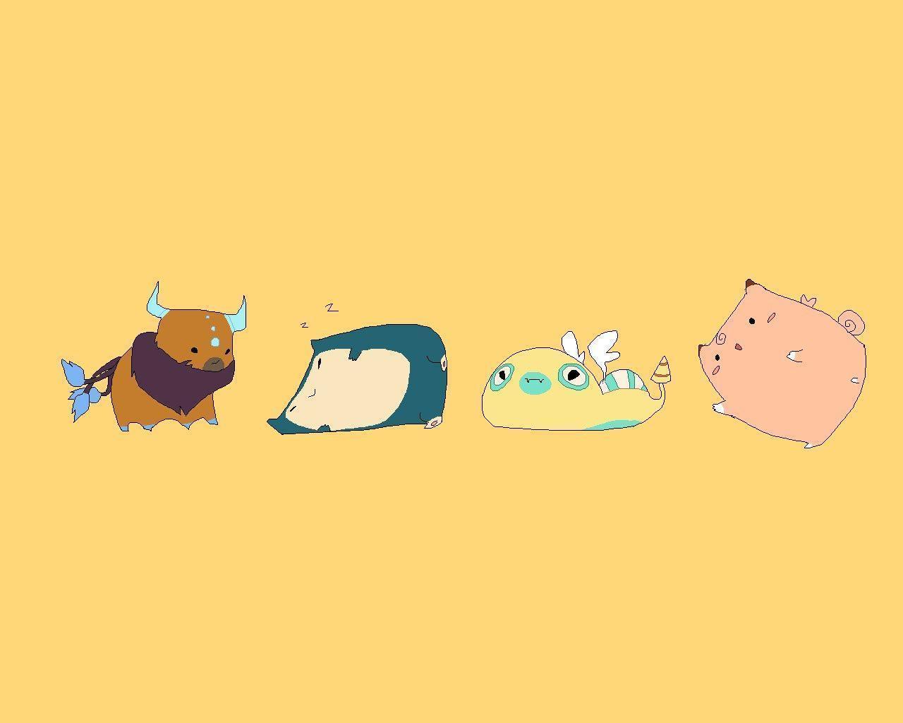 cute pokemon wallpaper 5599 - photo #24