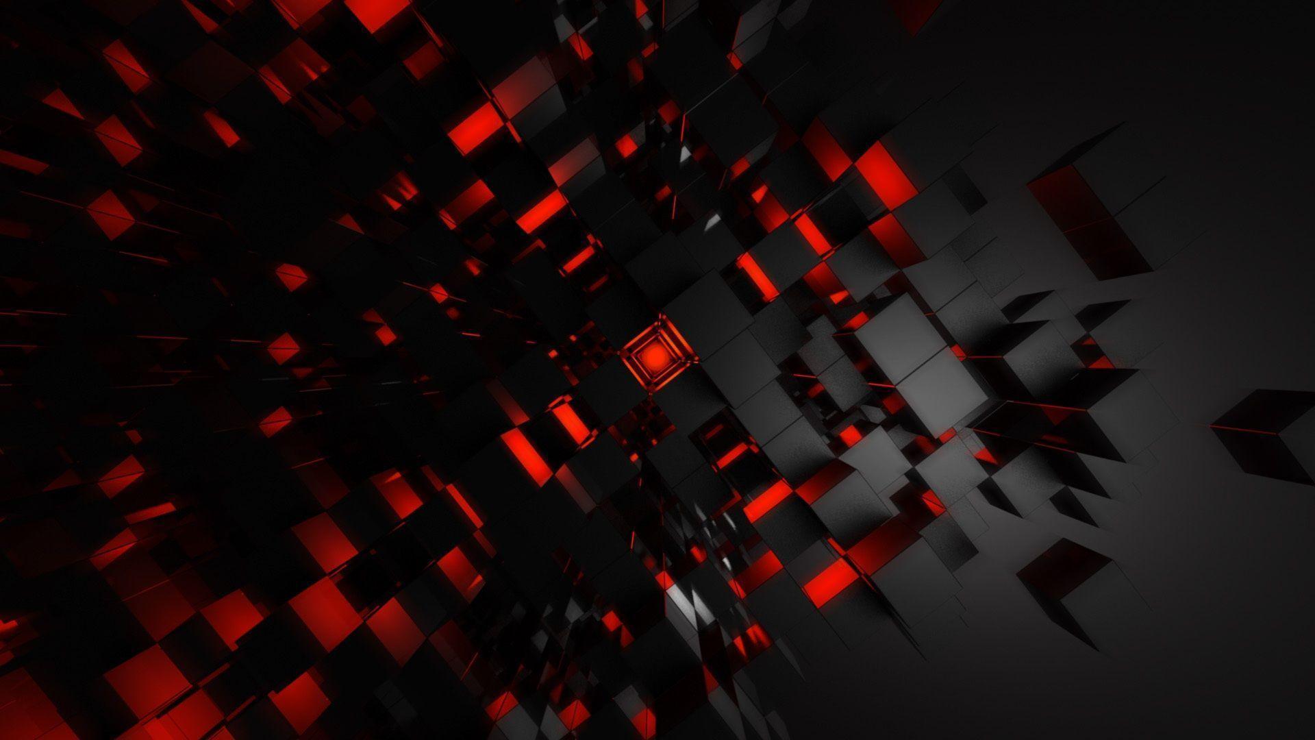 red neon wallpaper -#main