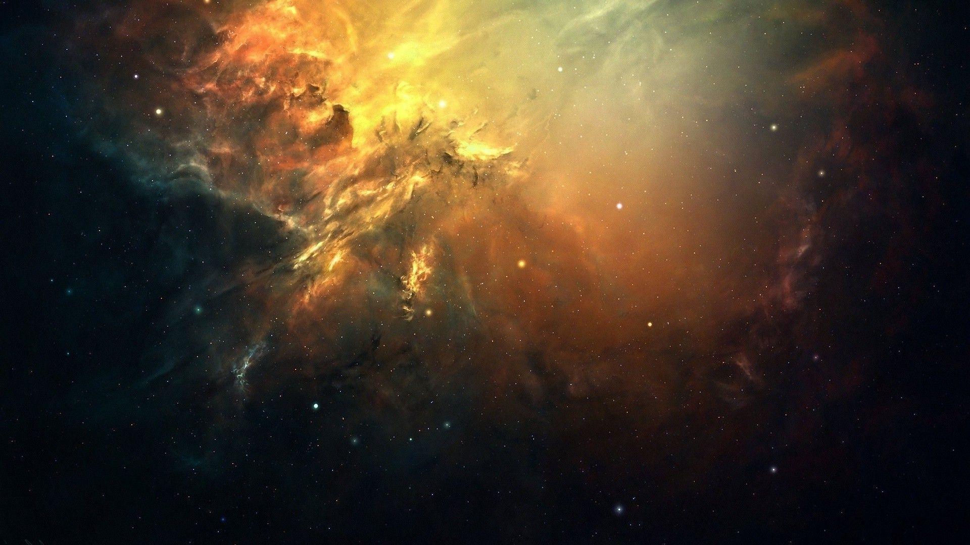 Outer Space Wallpaper  Constellation Murals  MuralsWallpaper