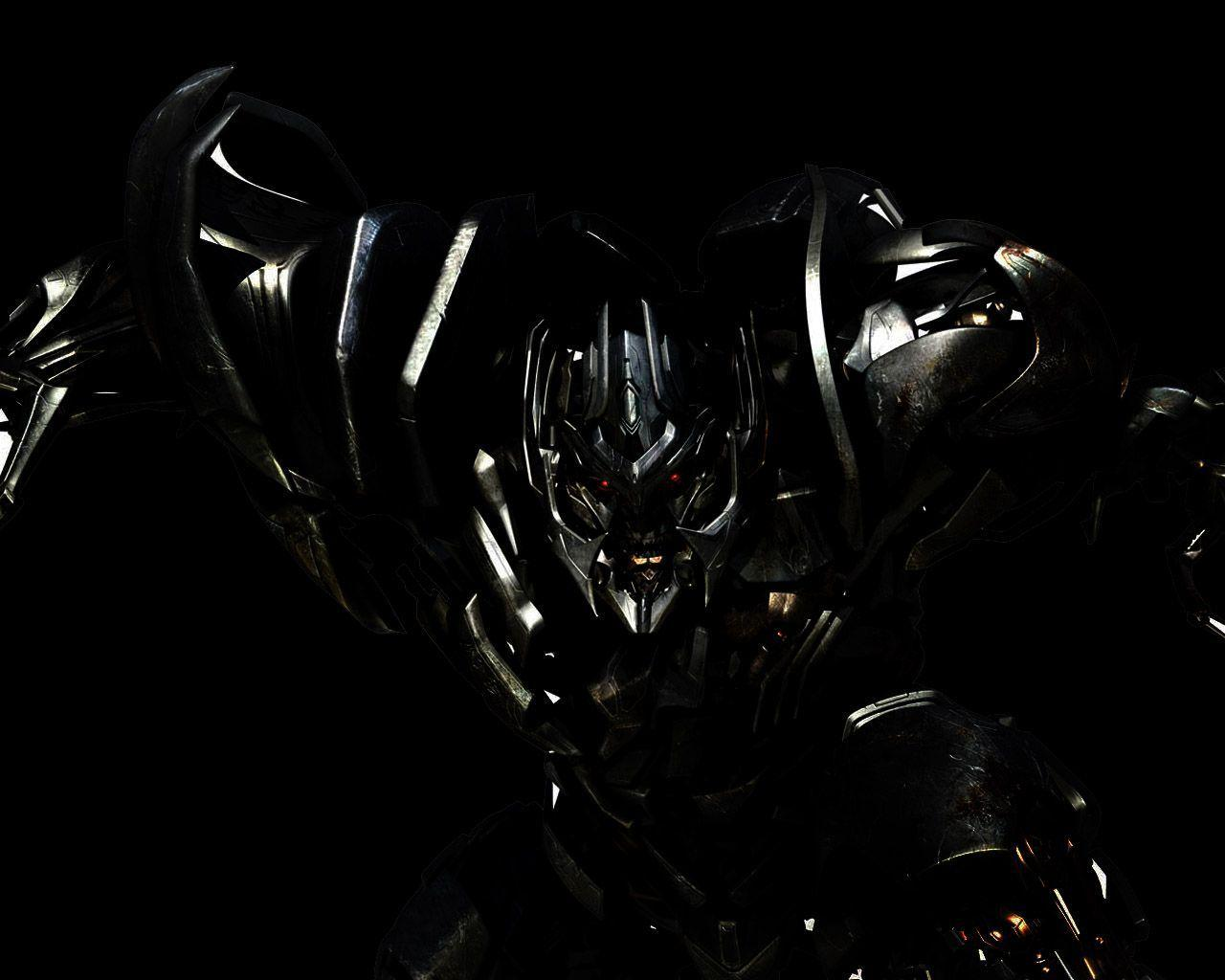 Megatron Wallpapers - Wallpaper Cave