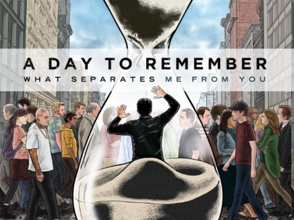 A Day To Remember Homesick Wallpapers Panda 1024x768PX ~ Wallpapers
