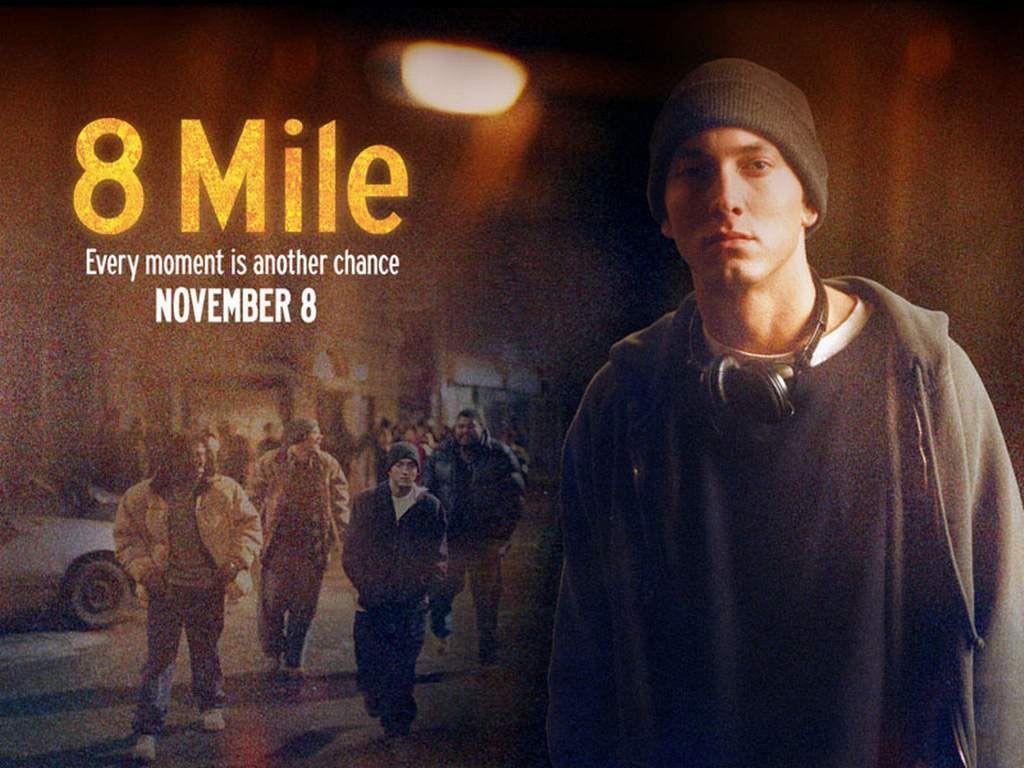 Eminem Wallpapers 8 Mile - Wallpaper Cave
