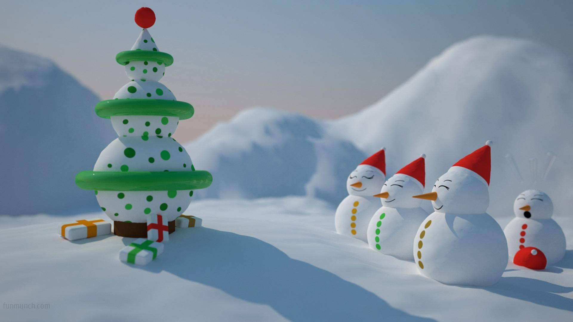 Christmas Wallpapers 1920x1080