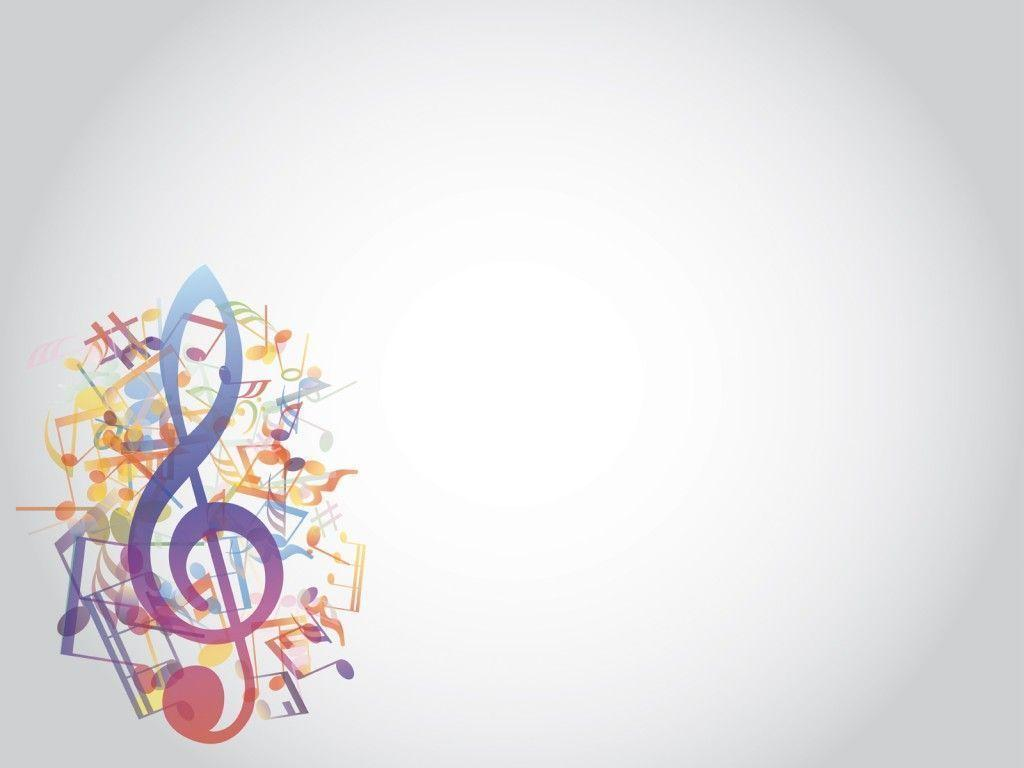 Cute Music Note Wallpaper: Music Notes Backgrounds