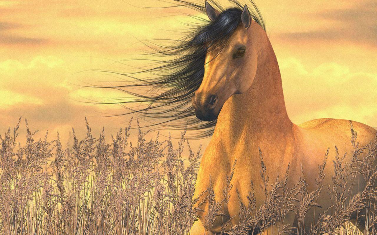 Horsefolk
