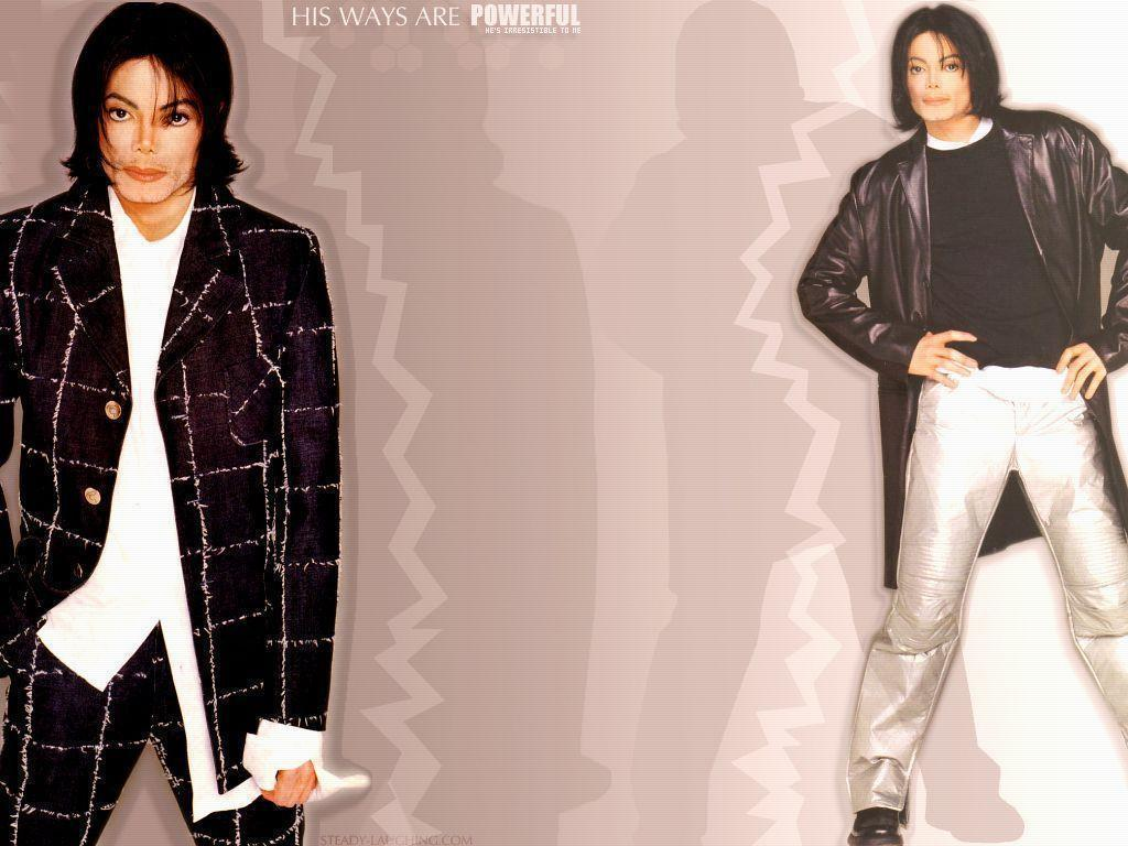 Wallpaper - MJ - Michael Jackson Wallpaper (6939095) - Fanpop