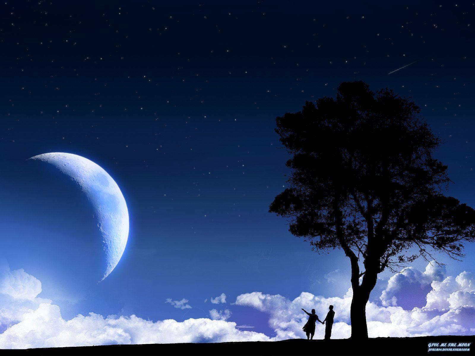 Moon Wallpapers HD