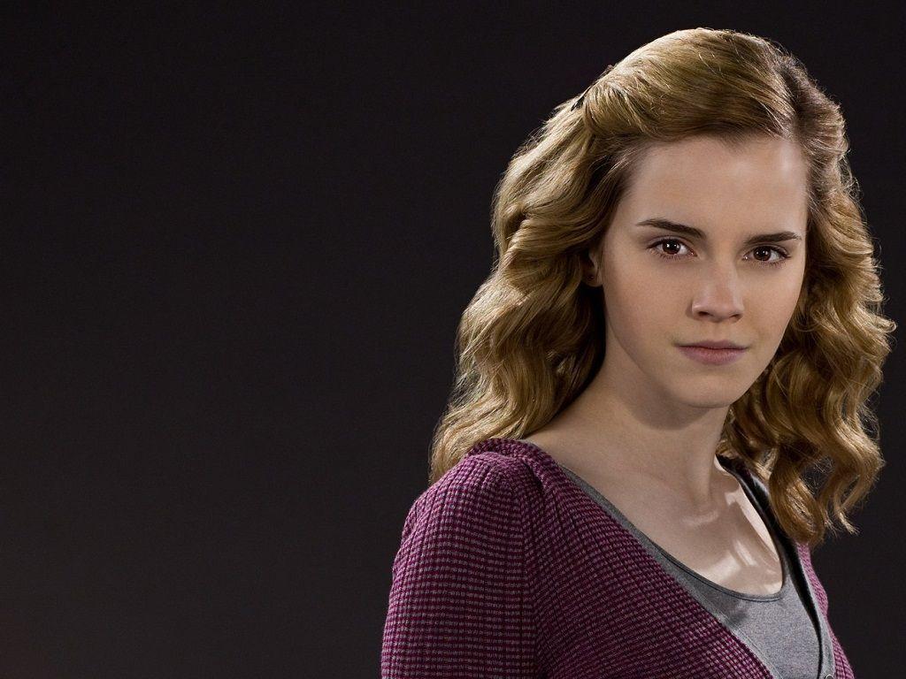 Hermione Granger Wallpapers - Wallpaper Cave