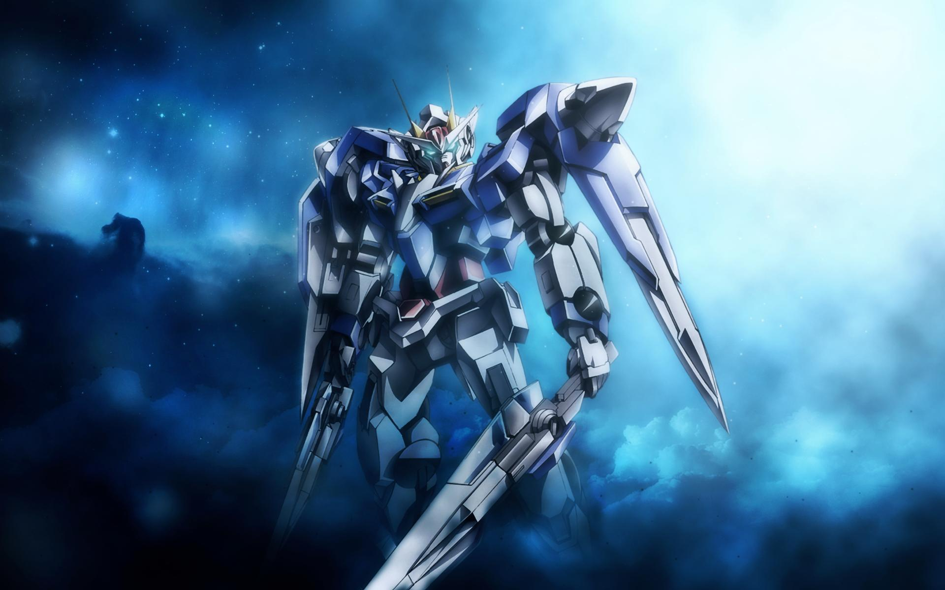 Most Downloaded Gundam 00 Wallpapers