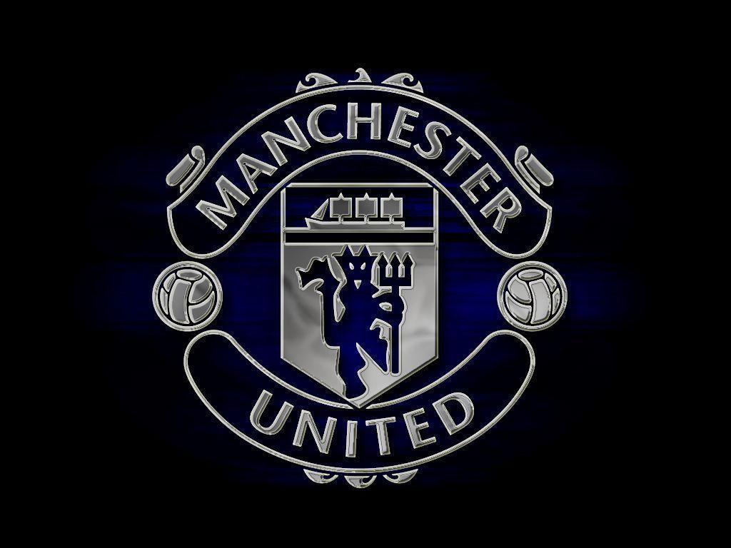 Manchester United Wallpaper Logo HD
