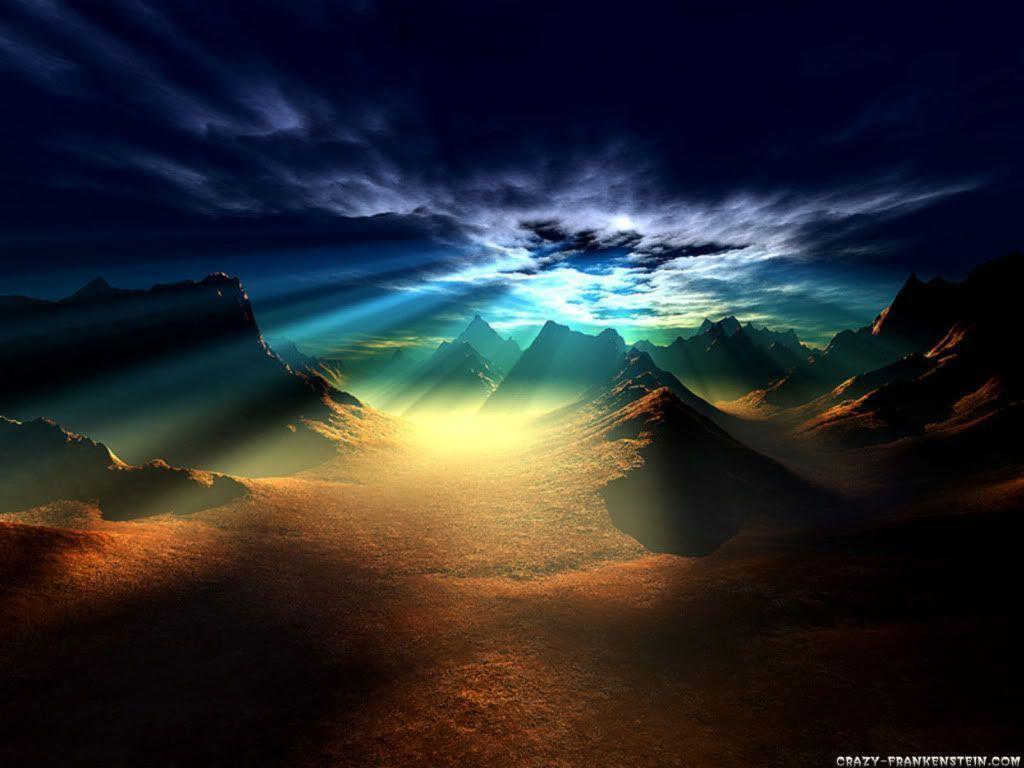 Cool Wallpaper Mountain Trippy - 6HYUJZZ  Pictures_164761.jpg