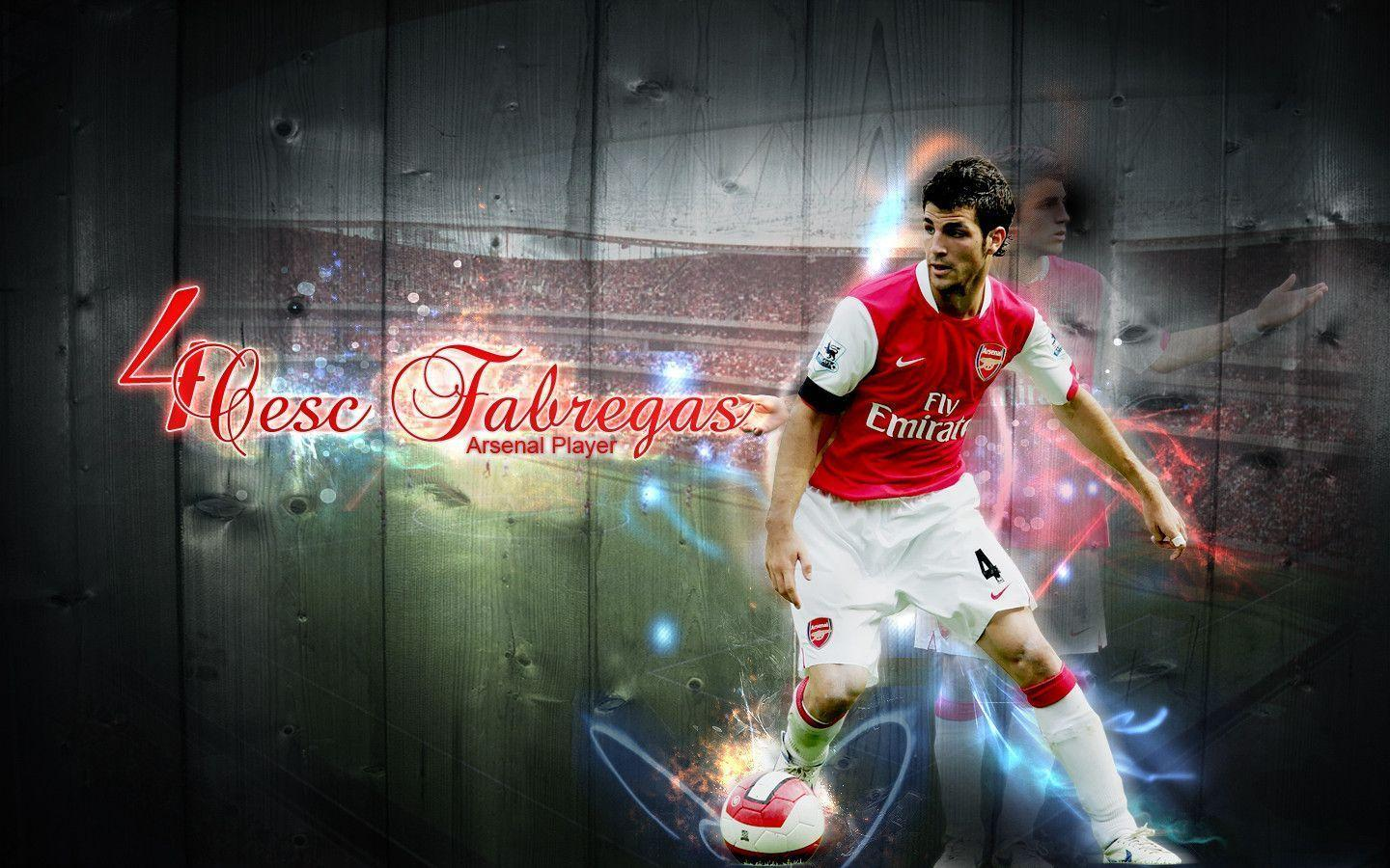 Fabregas Wallpapers - Wallpaper Cave