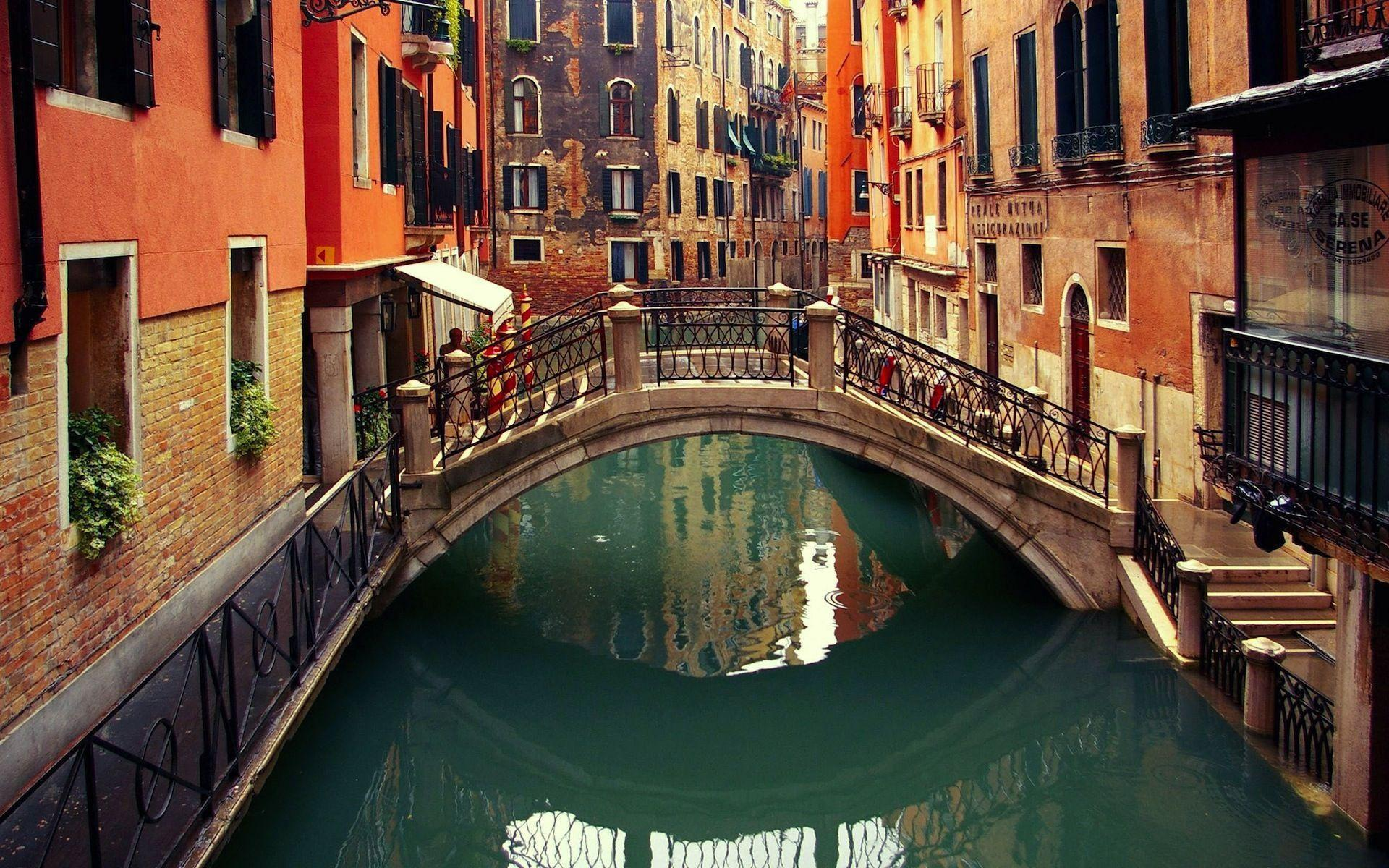 Venice Italy HD Wallpaper