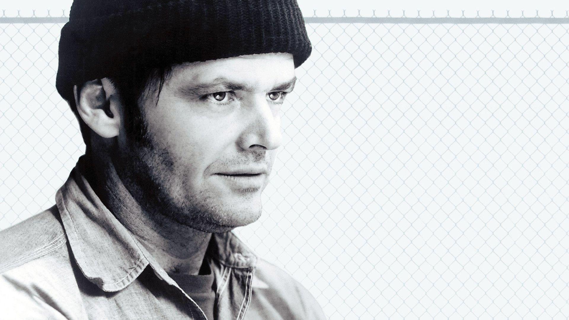 ONE FLEW OVER THE CUCKOOS NEST jack nicholson hd wallpaper ...