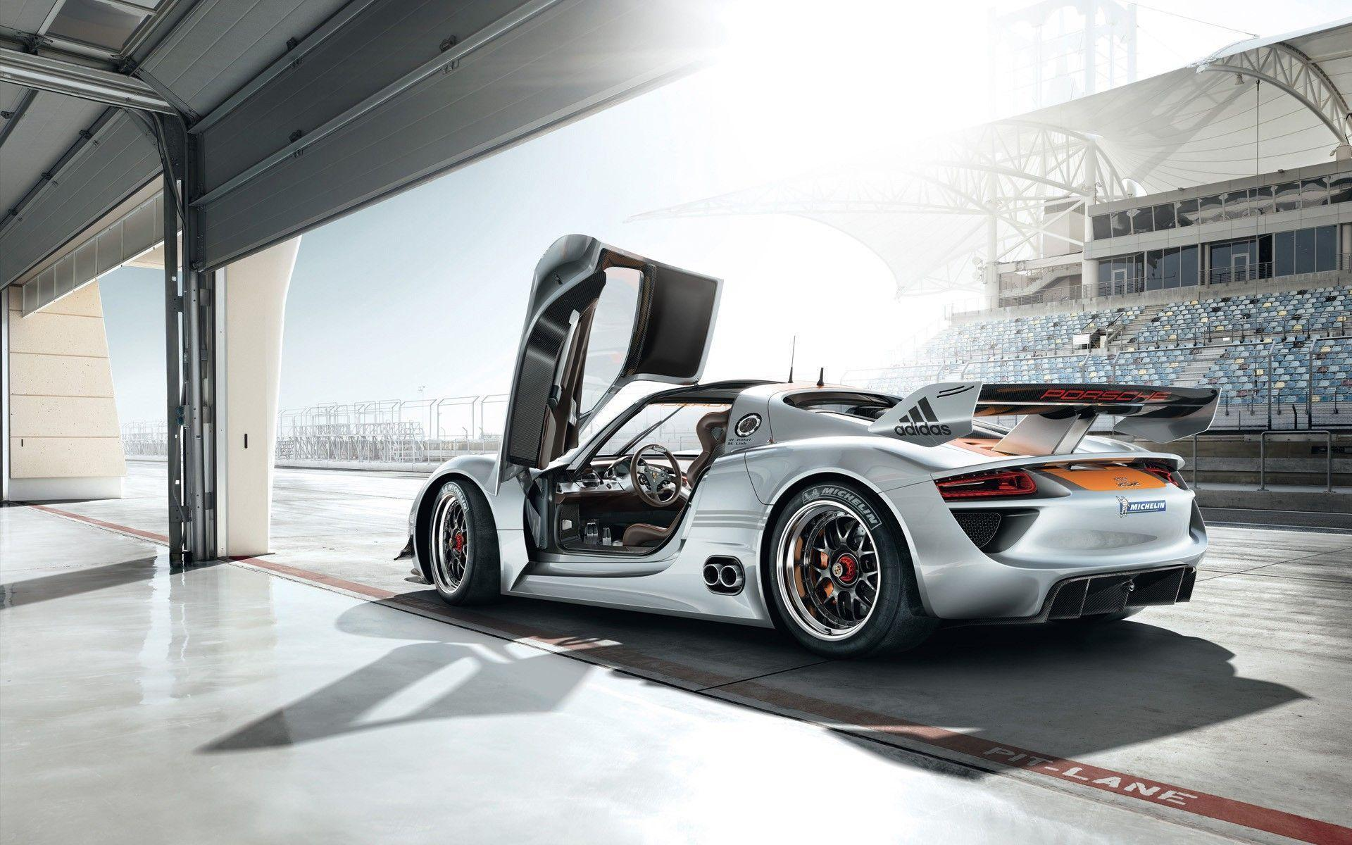 Porsche Super Car Wallpapers | HD Wallpapers