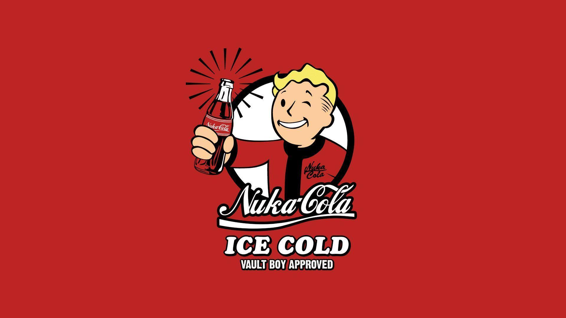 Nuka Cola Wallpapers Wallpaper Cave