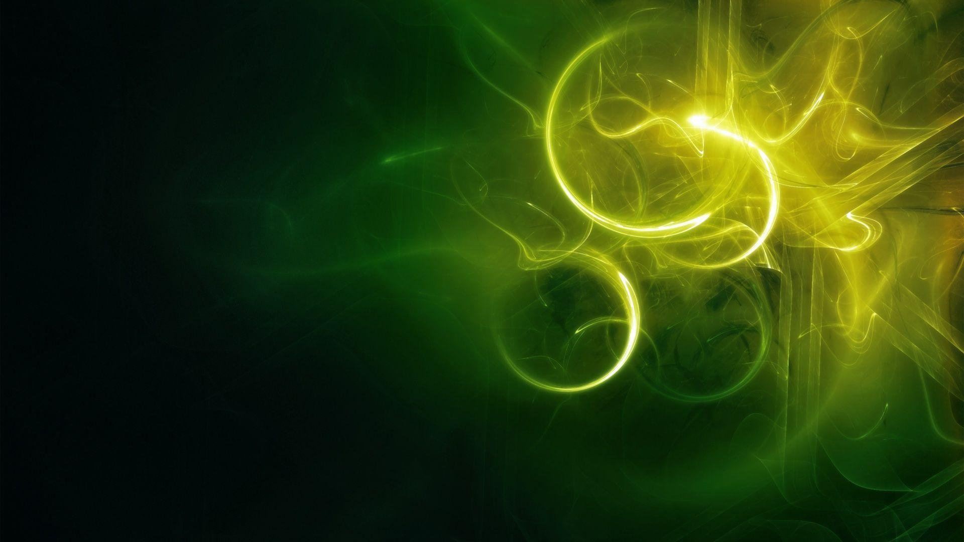 Wallpapers For > Desktop Wallpapers Abstract Green