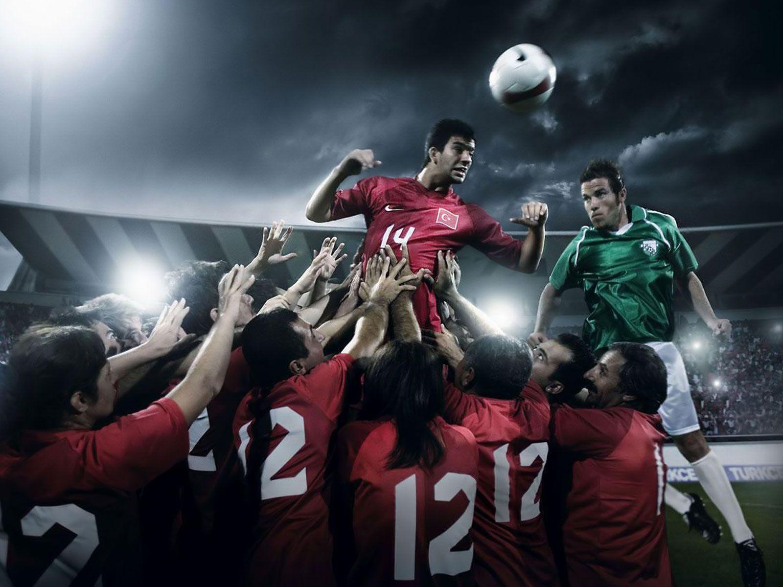Desktop Wallpaper · Gallery · Sports · FIFA World Cup | Free ...