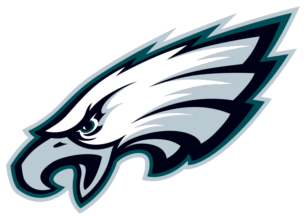 wallpaper eagles logo - photo #2