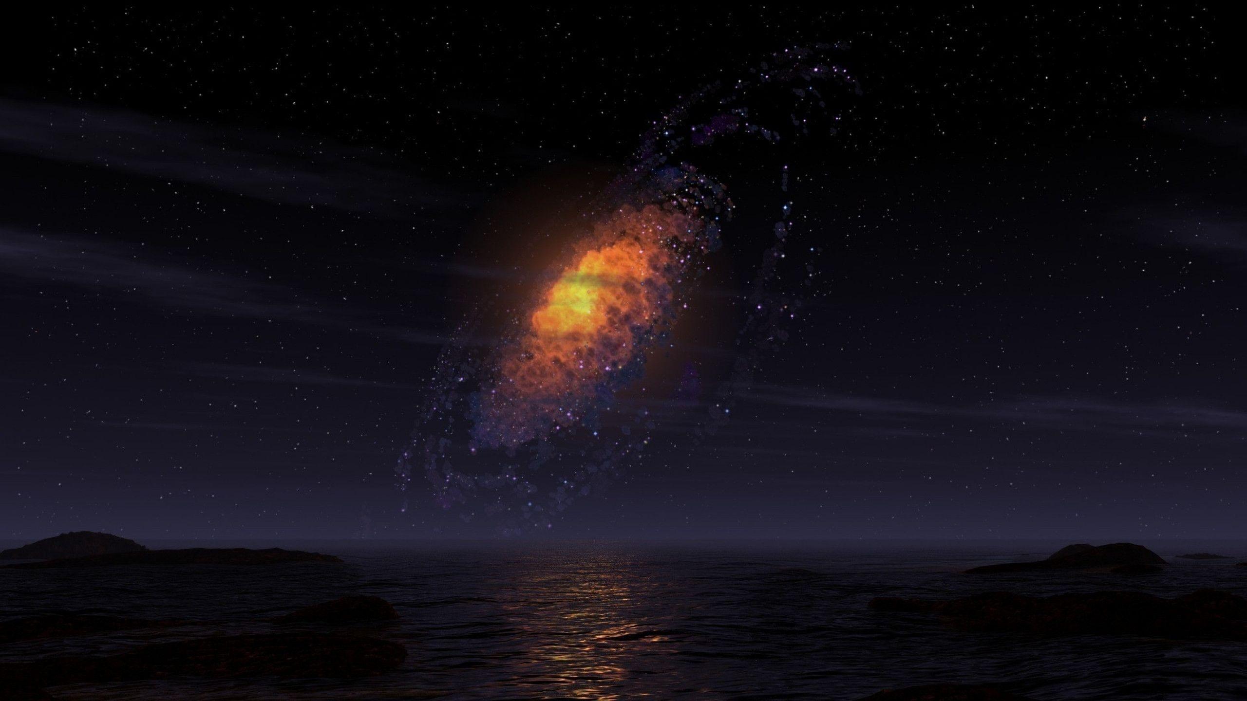 supernova desktop wallpaper - photo #17