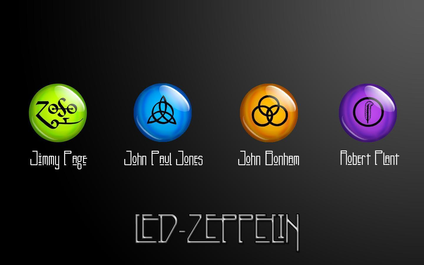 Wallpapers For > Led Zeppelin Wallpapers Widescreen