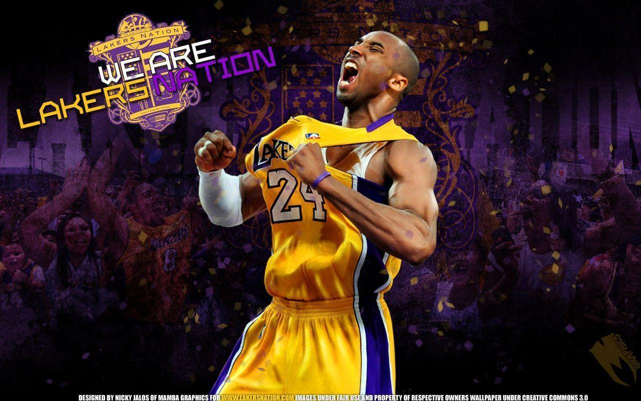 Lakers Wallpapers