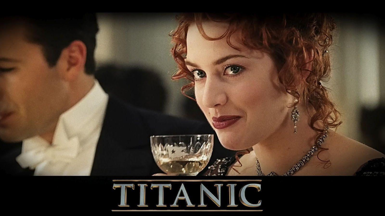 Kate Winslet Wallpapers Titanic - Wallpaper Cave-6970