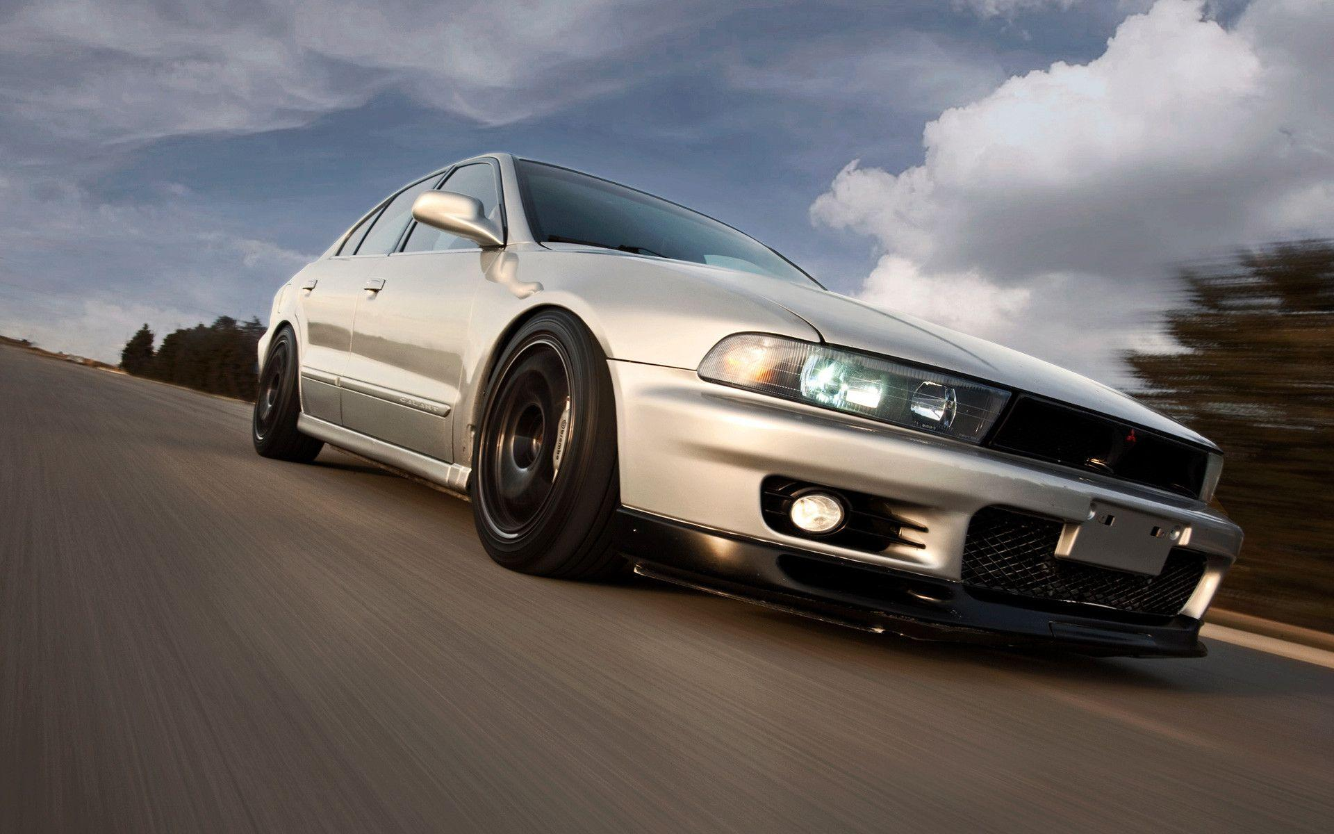 mitsubishi galant wallpapers wallpaper cave mitsubishi galant wallpapers