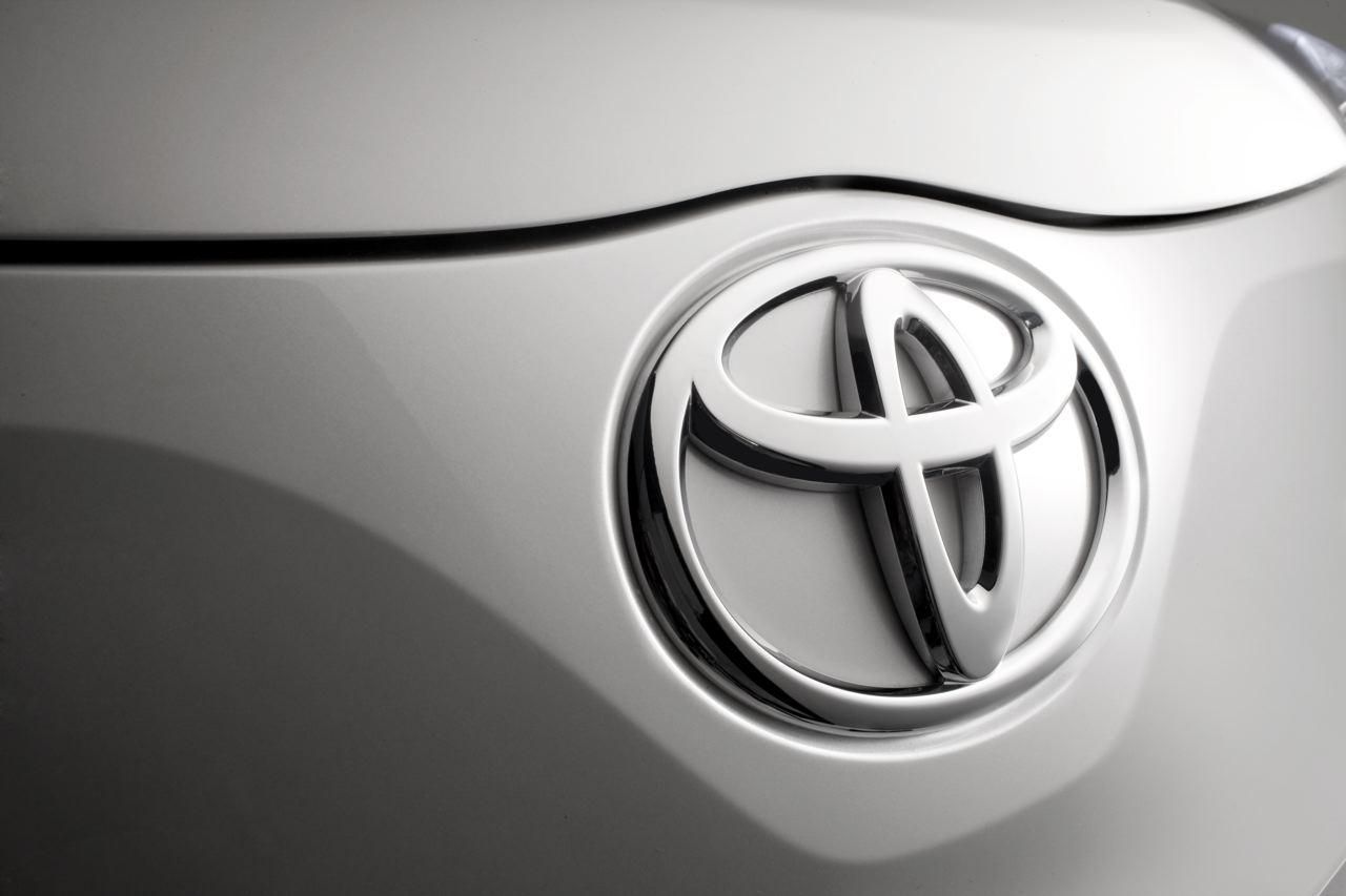 Toyota Logo HD | Best HD Wallpapers