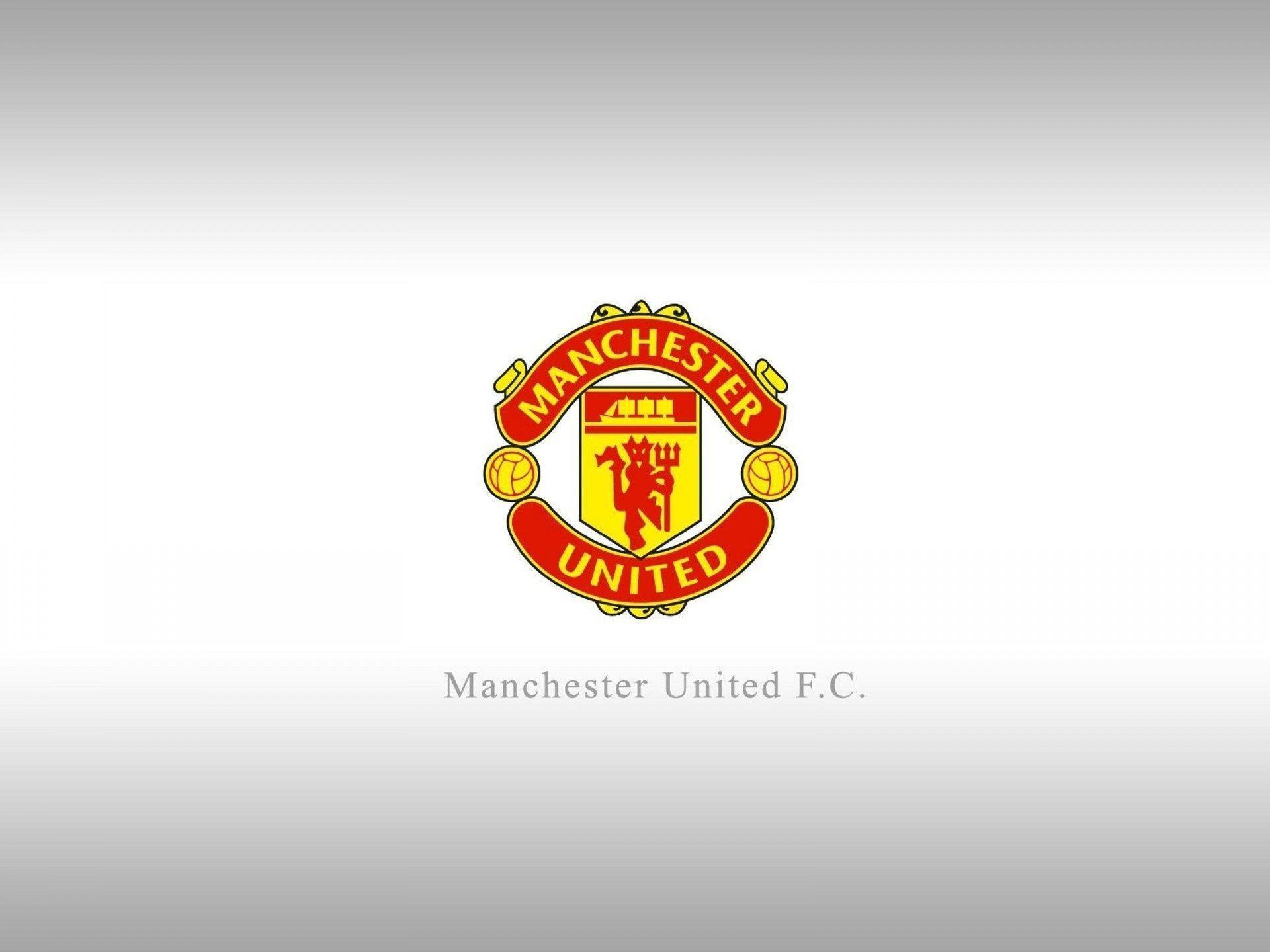 Manchester United HD Wallpaper For PC #13188 Wallpaper | Risewall.