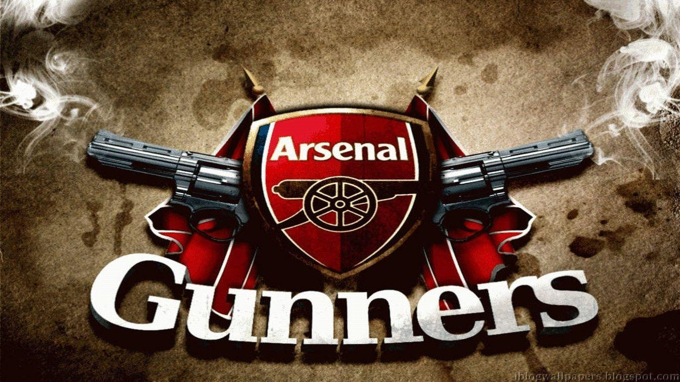 The Gunners Arsenall Wallpaper HD 2014 - Football Wallpapers