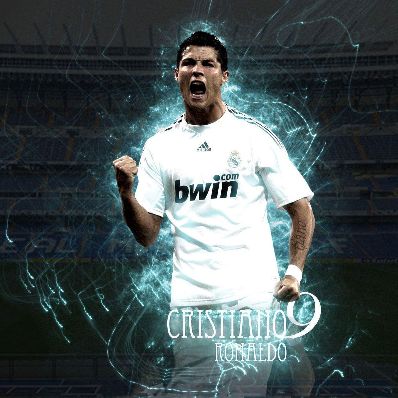 Cristiano Ronaldo Wallpaper: Ronaldo Cristiano Wallpapers
