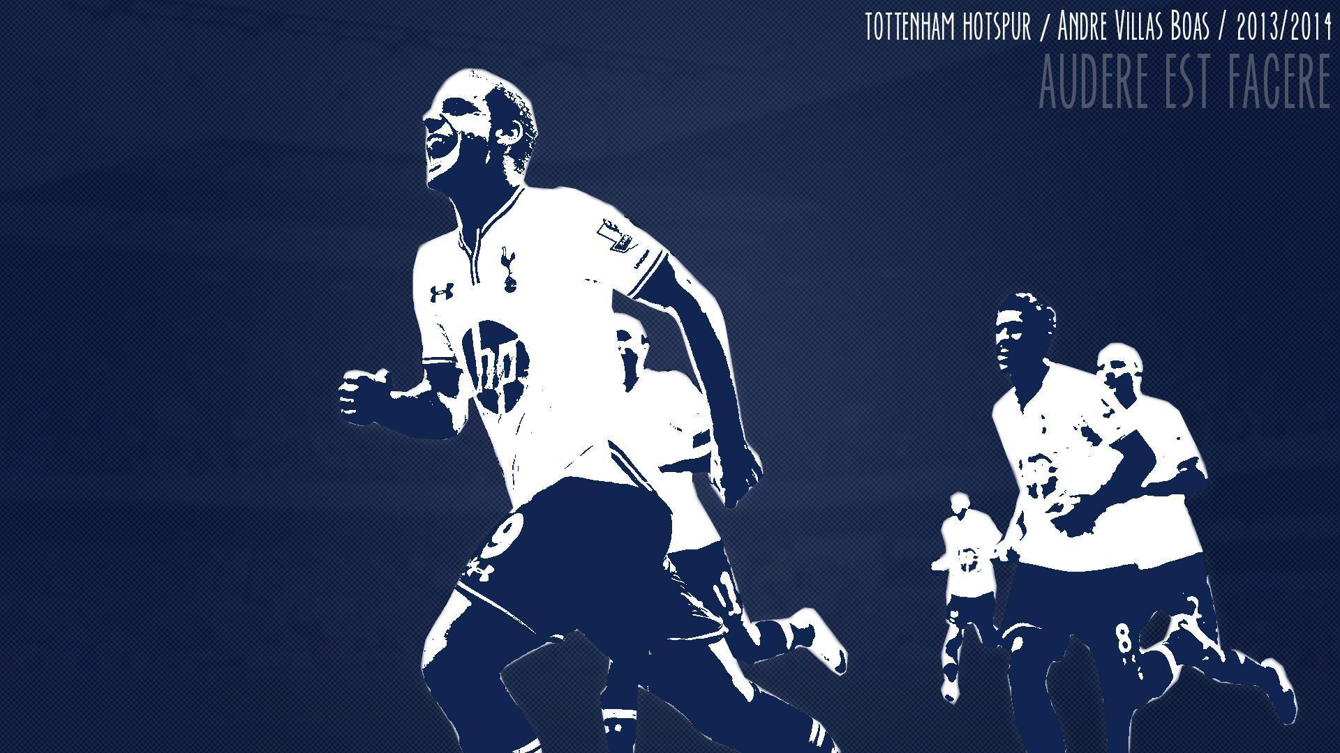 Tottenham Hotspur F.C. Teams Background 6