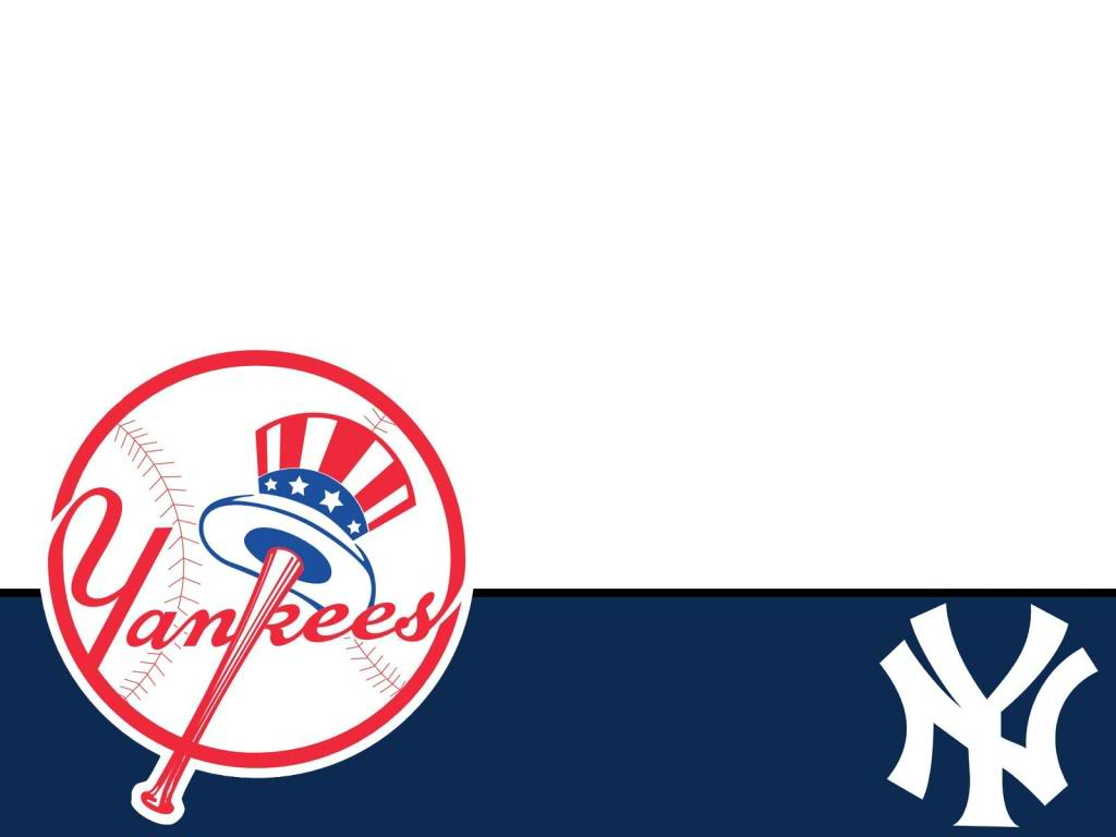 New York Yankees Logo Wallpapers Photo by United_Airlinesmco