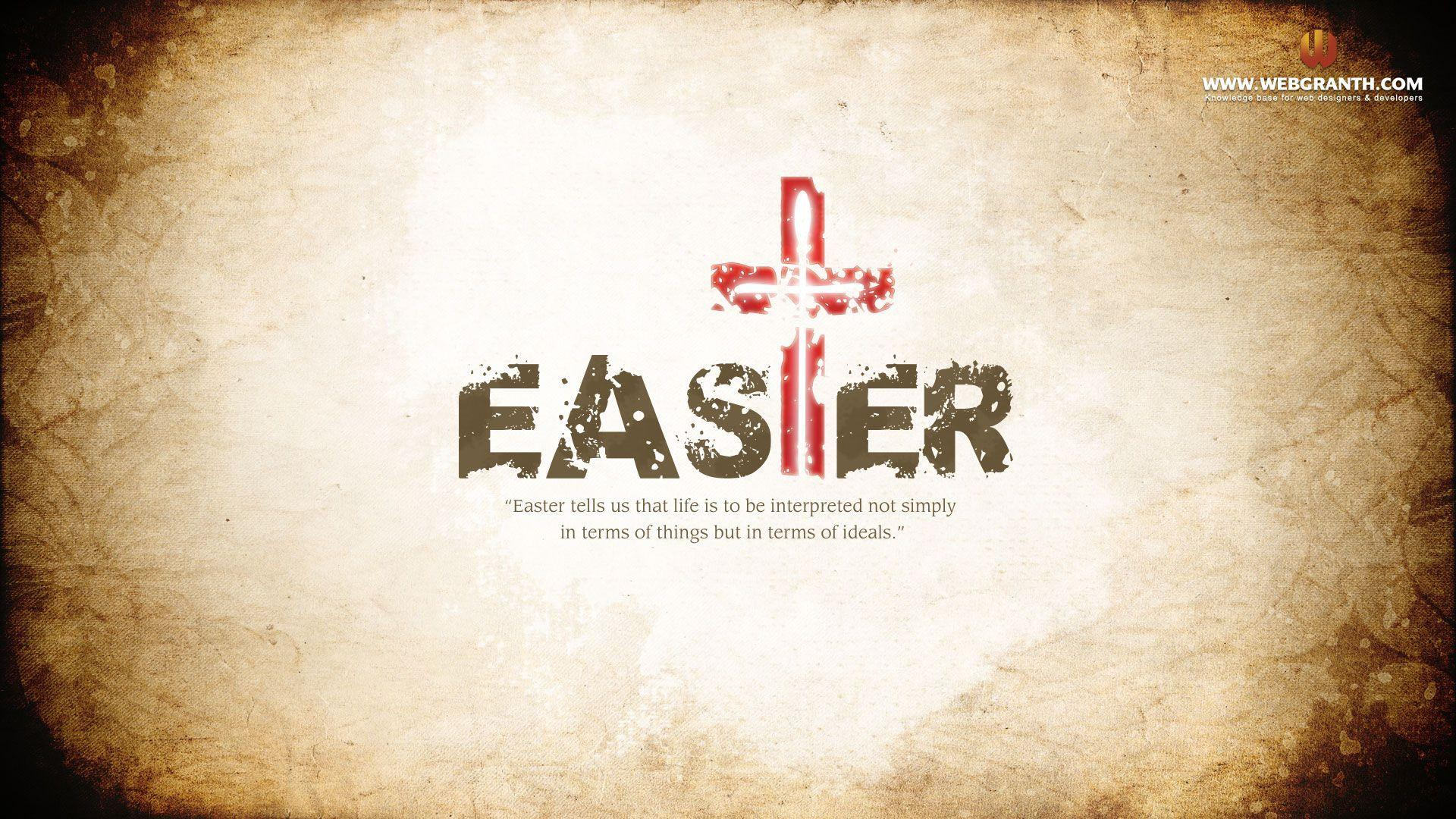 easter backgrounds christian background - photo #14