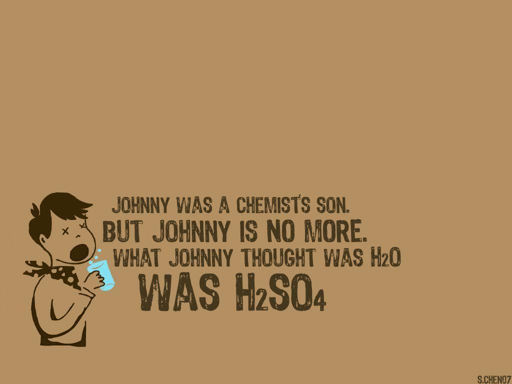 Download Chemistry Wallpapers 1600x1200