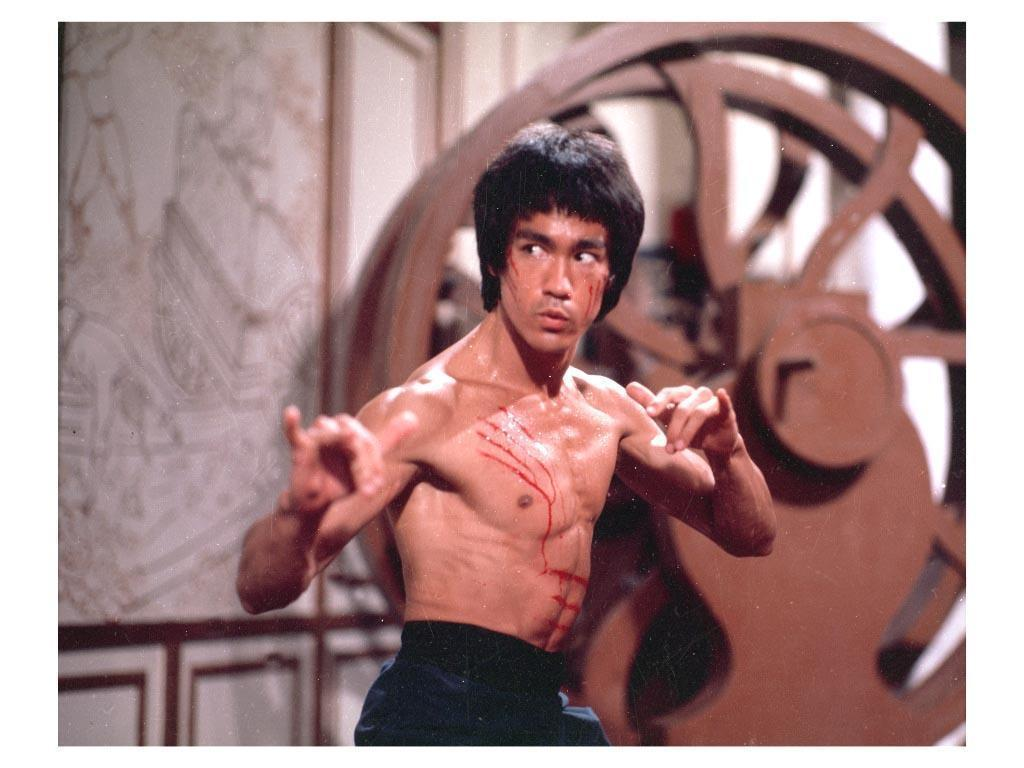 2560x1600 bruce lee desktop - photo #24
