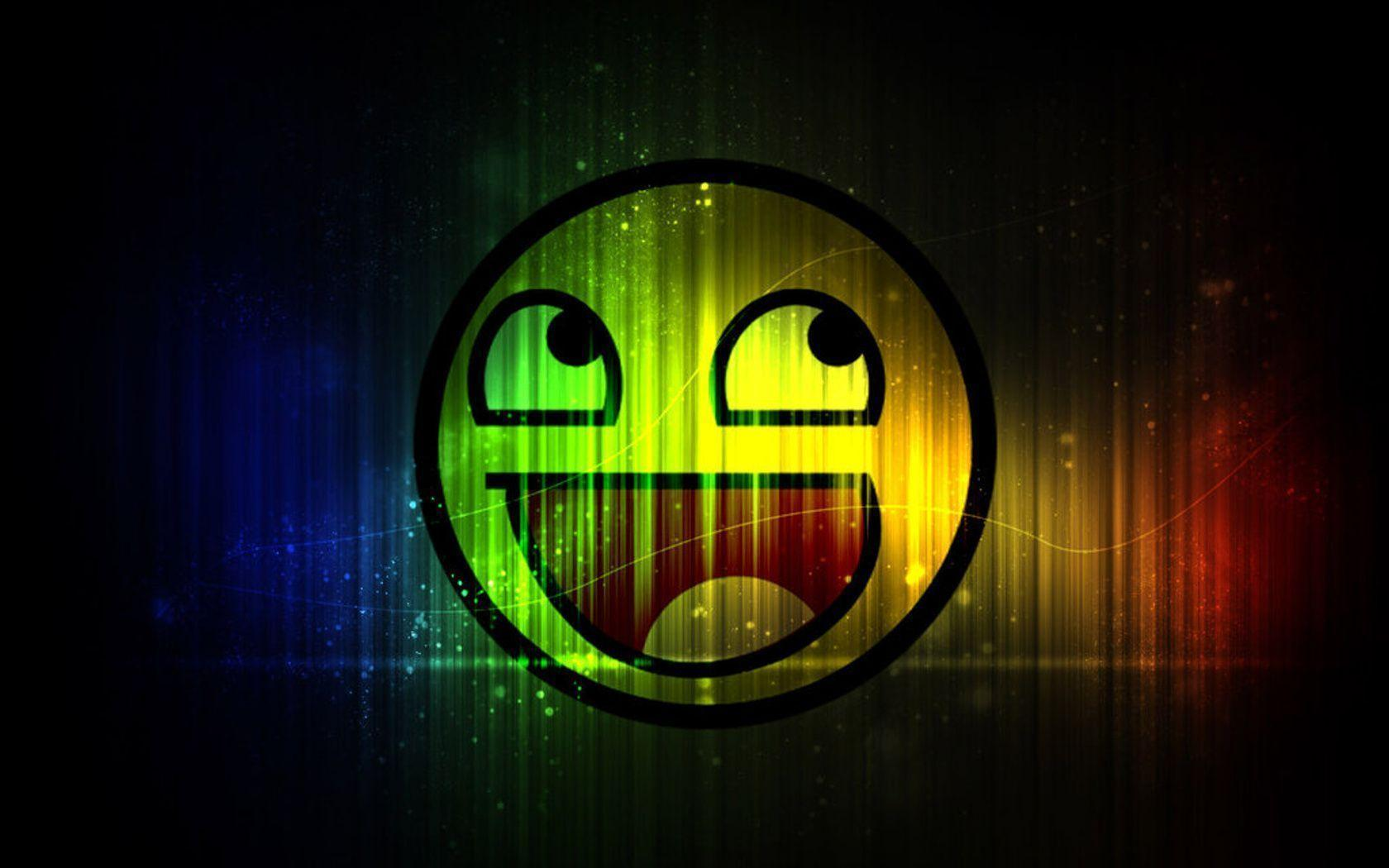 smiley face backgrounds – 1680×1050 High Definition Wallpapers