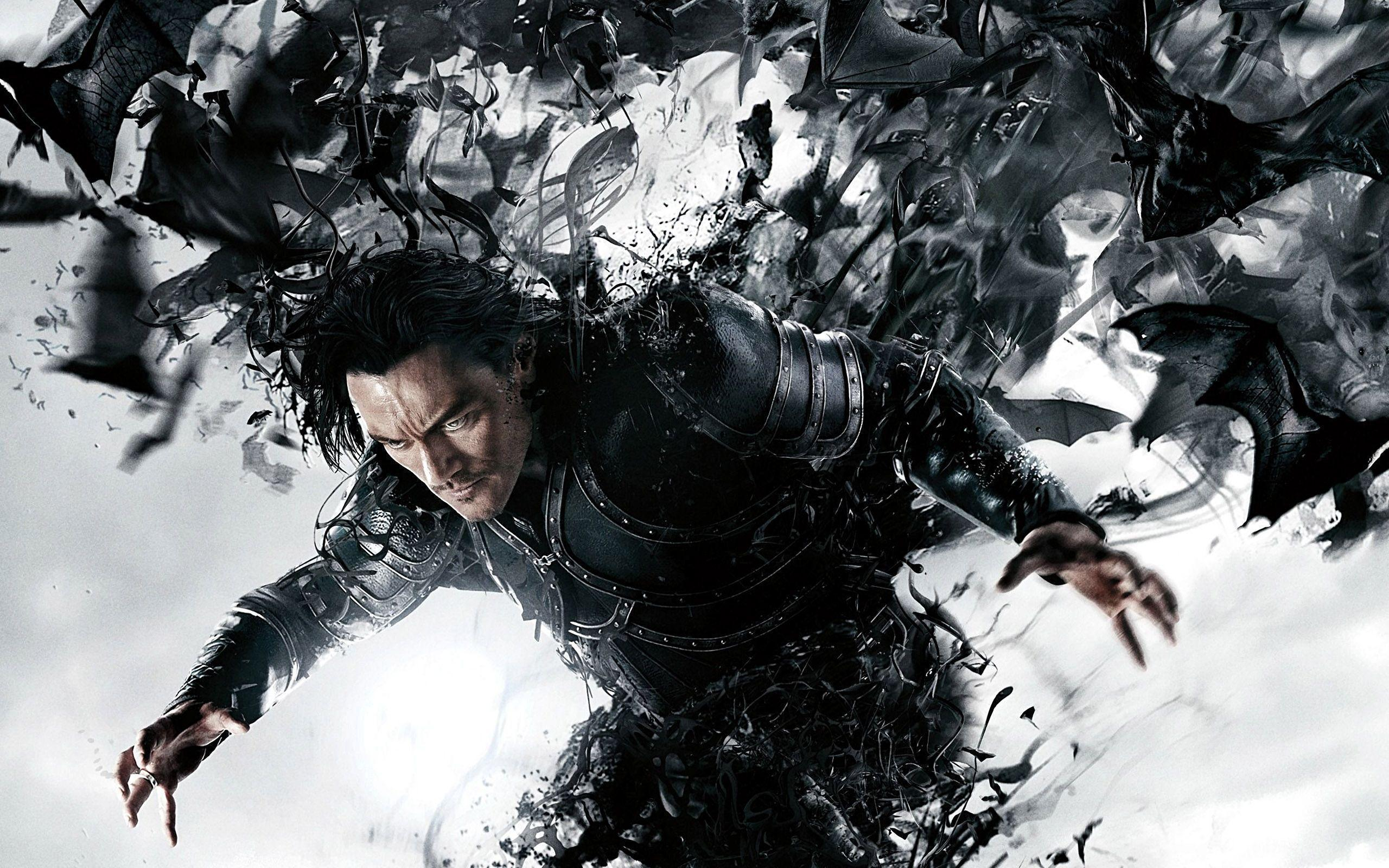 Dracula Untold Retina Movie Wallpaper: Dracula Wallpapers